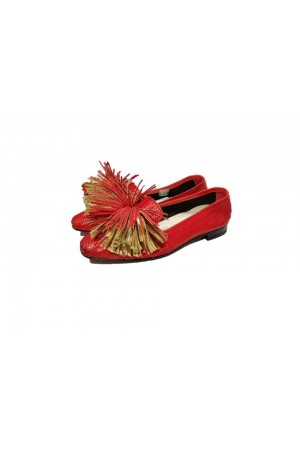 Zapato mujer Angel Infantes...