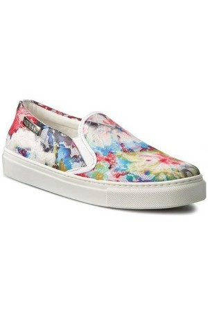Vans mujer Guess multicolor...