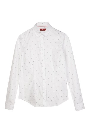 Camisa mujer Lion Of...