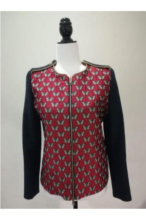 Chaqueta mujer Project Foce...